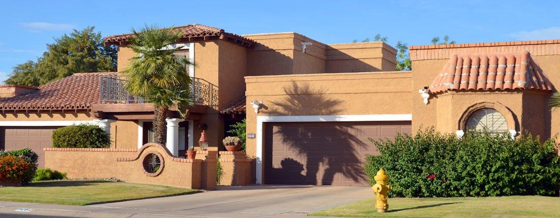 Tucson Home Insurance