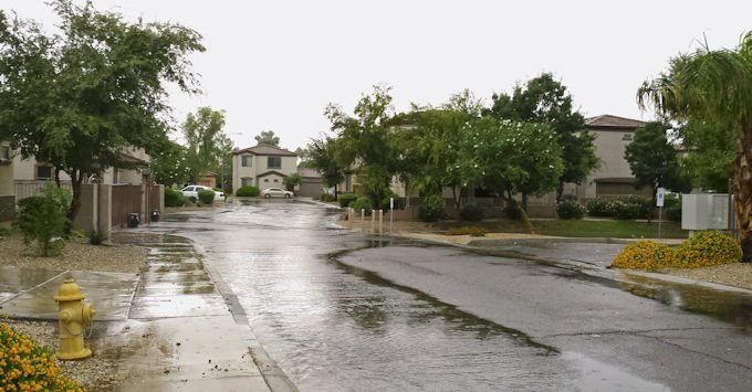 Tucson Flood Insurance