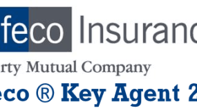 Safeco Insurance® honors Mooney Insurance with membership in the Safeco® Key Agent Program